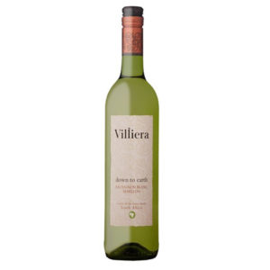 Villiera Down To Earth Sauvignon Blanc-Semillon