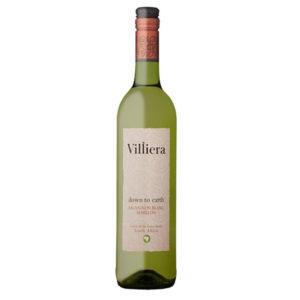 Villiera Down To Earth Sauvignon Blanc-Semillon