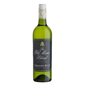 Groote Post Old Man's White Blend
