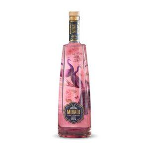 Mirari Pink Damask Rose Gin