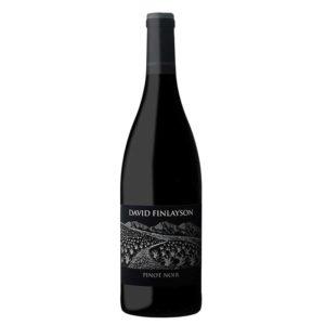 David Finlayson Pinot Noir