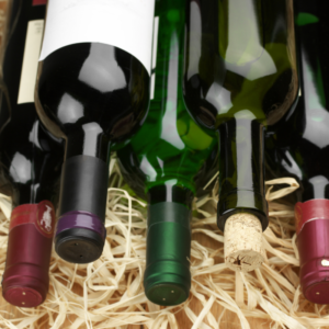 Dinner Party Mixed Wine Case