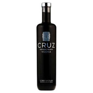 Cruz-Vintage-Black-Vodka