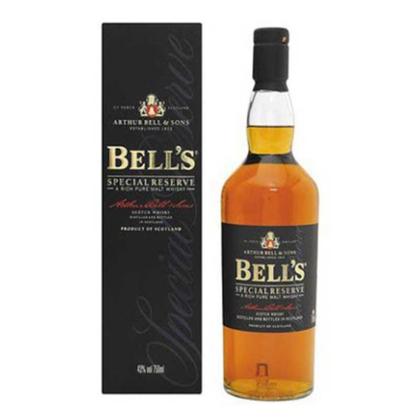 Bells-Special-Reserve-Whiskey