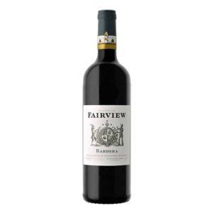 Fairview-Barbera